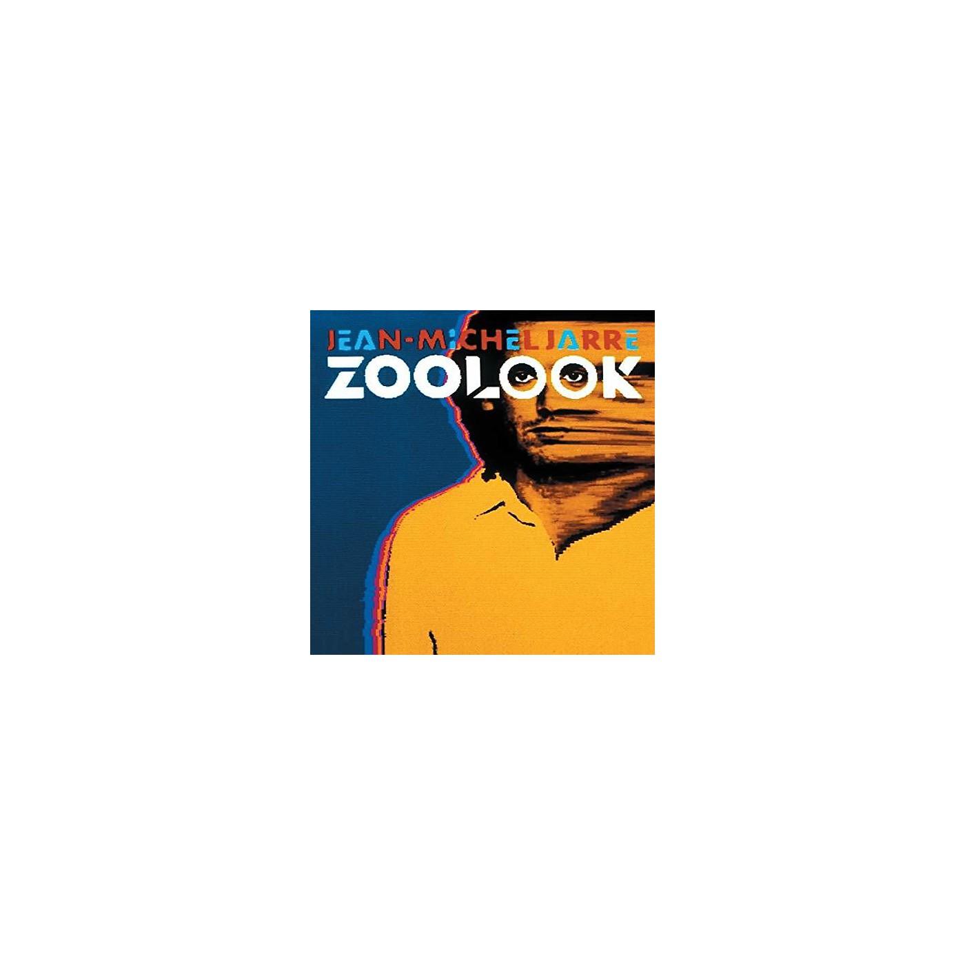 Alliance Jean-Michel Jarre - Zoolook thumbnail