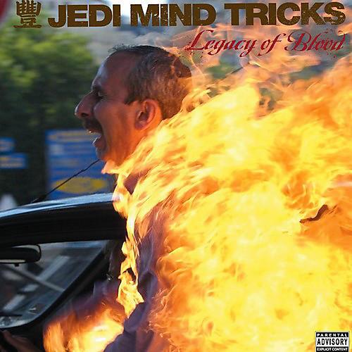 Alliance Jedi Mind Tricks - Legacy of Blood thumbnail
