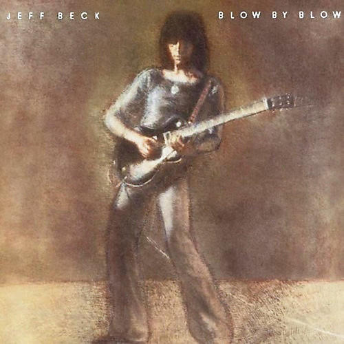 Alliance Jeff Beck - Blow By Blow thumbnail