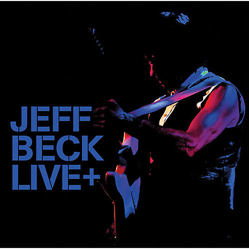 Alliance Jeff Beck - Live + thumbnail