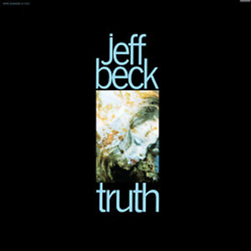 Alliance Jeff Beck - Truth thumbnail