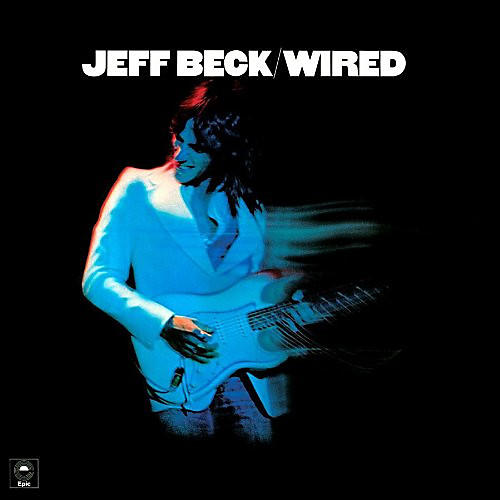 Alliance Jeff Beck - Wired thumbnail
