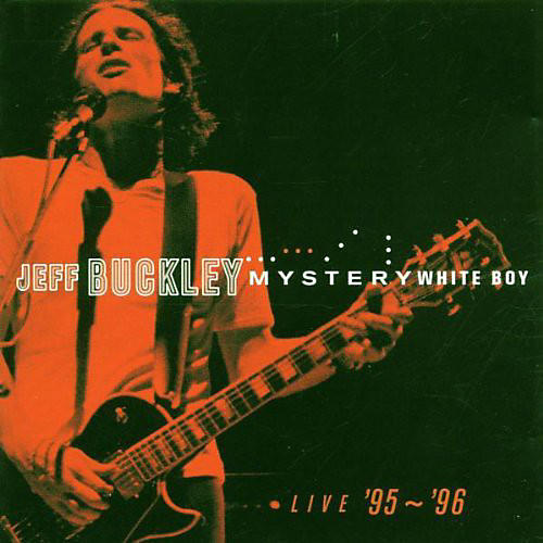 Alliance Jeff Buckley - Mystery White Boy thumbnail