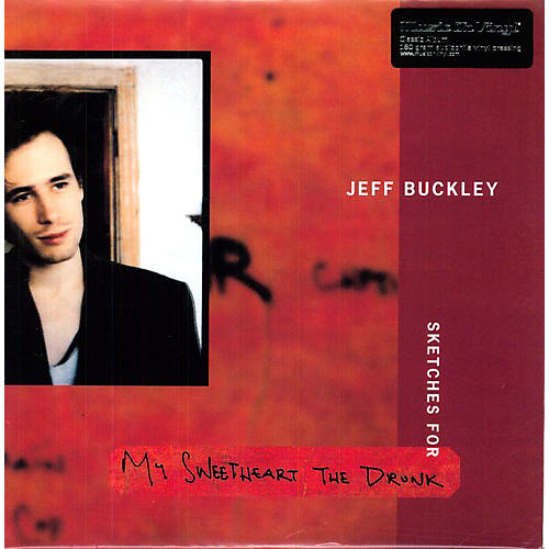 Alliance Jeff Buckley - Sketches for My Sweetheart the Drunk thumbnail