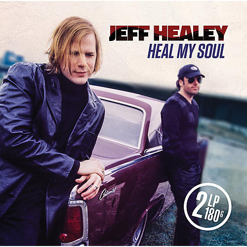 Alliance Jeff Healey - Heal My Soul thumbnail