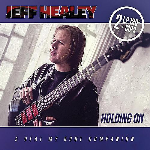 Alliance Jeff Healey - Holding On thumbnail
