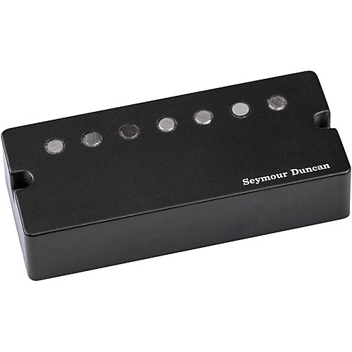 Seymour Duncan Jeff Loomis Blackouts 7-string Neck Humbucker Guitar Pickup Active Mount thumbnail