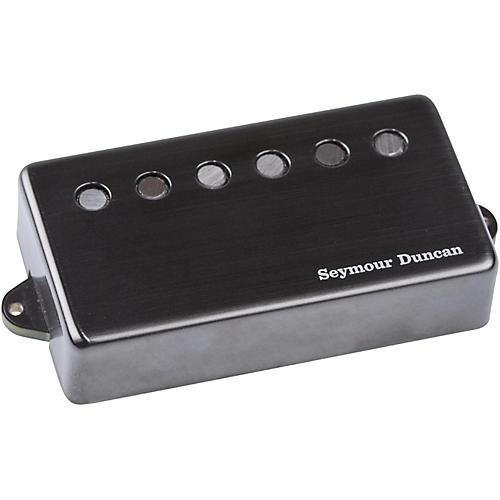 Seymour Duncan Jeff Loomis Blackouts Neck Humbucker Guitar Pickup thumbnail