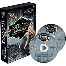 Rock House Jeff Loomis Extreme Lead Guitar: Dissonet Scales & Arpeggios