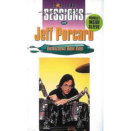 Star Licks Jeff Porcaro Video thumbnail
