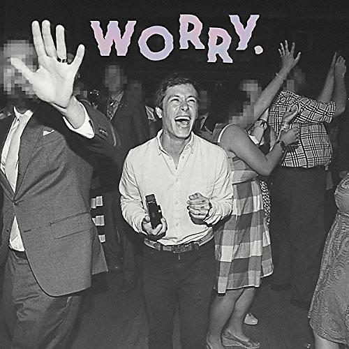 Alliance Jeff Rosenstock - Worry. thumbnail