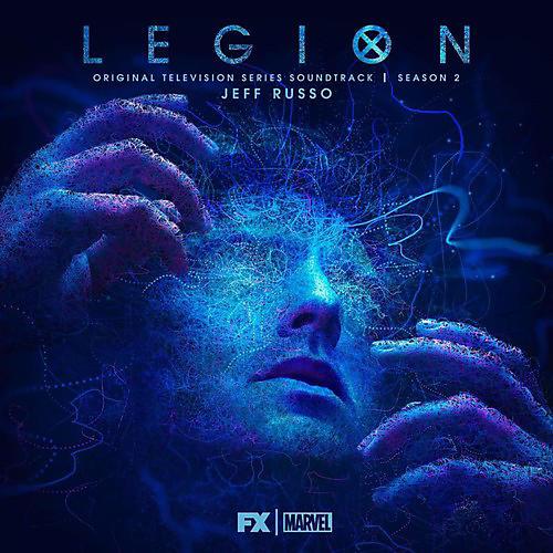 Alliance Jeff Russo - Legion (Original Television Series Soundtrack--Season 2) thumbnail