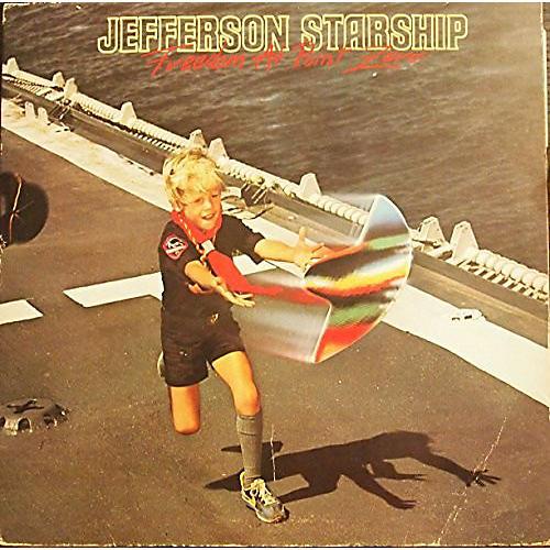 Alliance Jefferson Starship - Freedom At Point Zero thumbnail