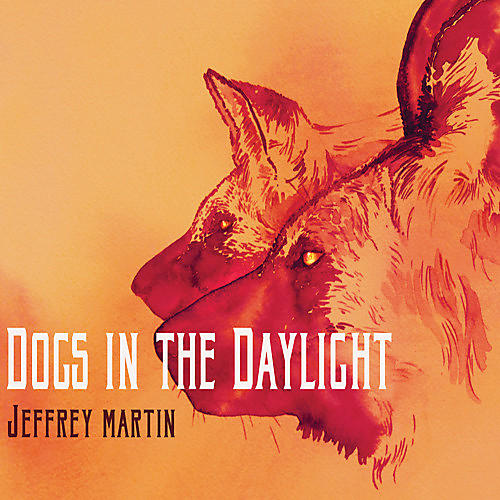 Alliance Jeffrey Martin - Dogs in the Daylight thumbnail
