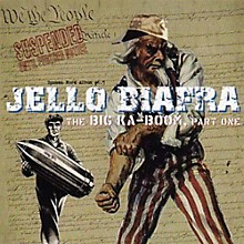 Jello Biafra - Big Ka-Boom: Part One