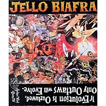 Jello Biafra - If Evolution Is Outlawed Only Outlaws Will Evolve