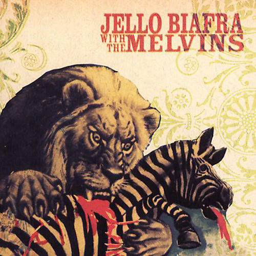 Alliance Jello Biafra - Never Breathe What You Can't See thumbnail