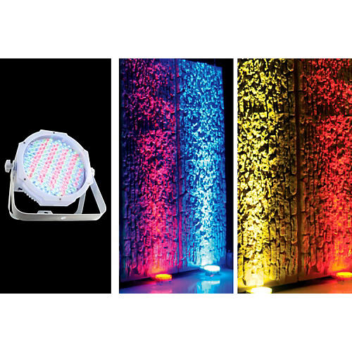 American DJ Jelly GoPar 64 RGBA LED Recharble Light thumbnail