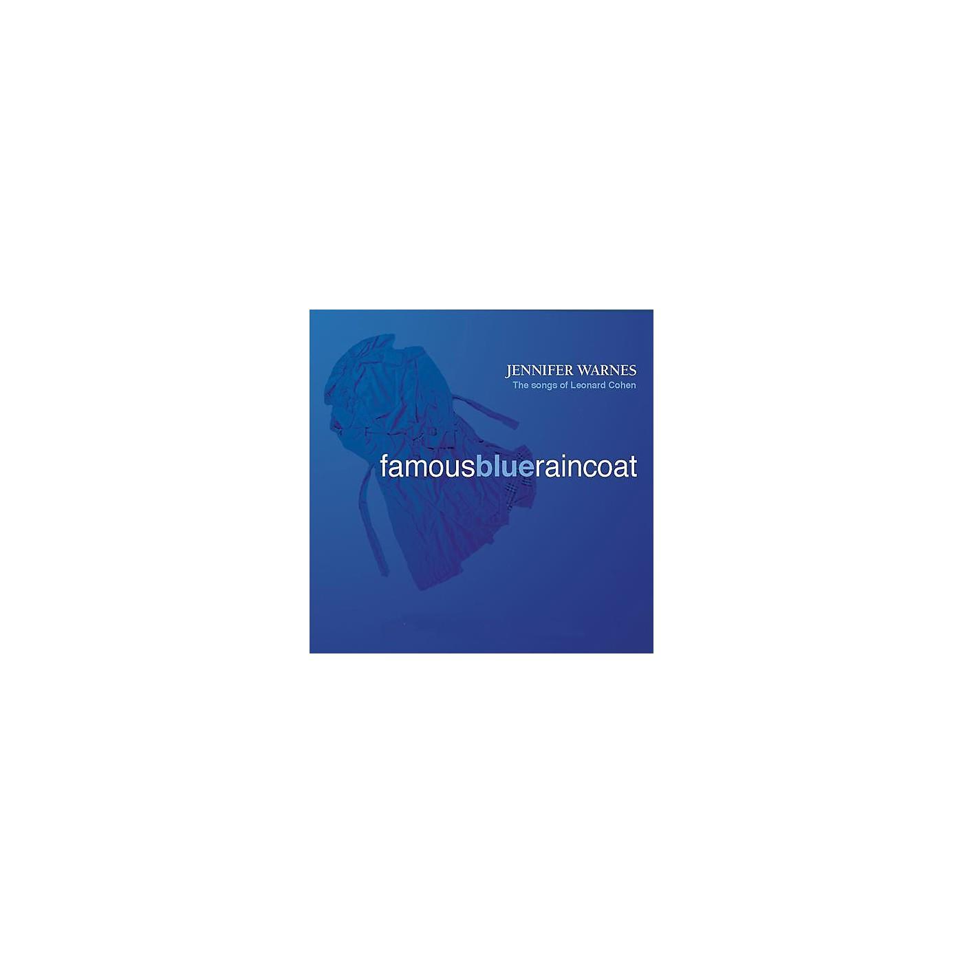 Alliance Jennifer Warnes - Famous Blue Raincoat thumbnail