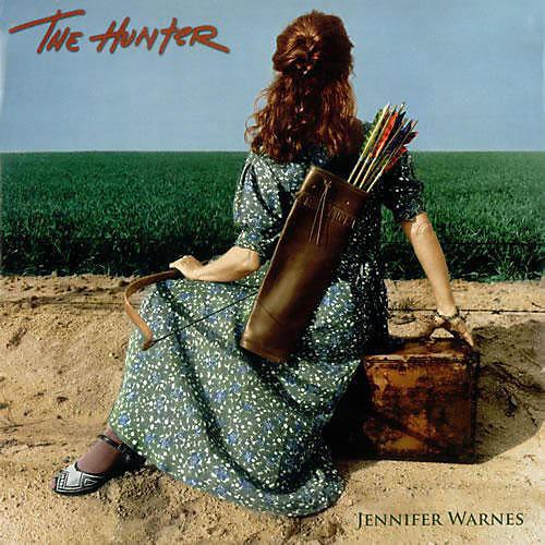Alliance Jennifer Warnes - The Hunter thumbnail