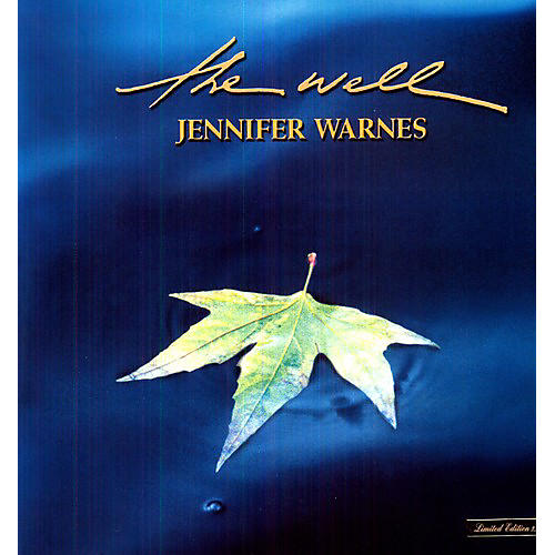 Alliance Jennifer Warnes - The Well thumbnail