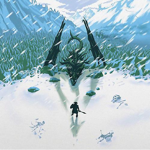 Alliance Jeremy Soule - Elder Scrolls V: Skyrim thumbnail