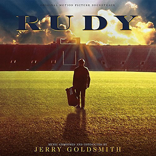 Alliance Jerry Goldsmith - Rudy thumbnail