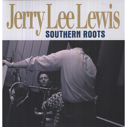 Alliance Jerry Lee Lewis - Southern Roots thumbnail