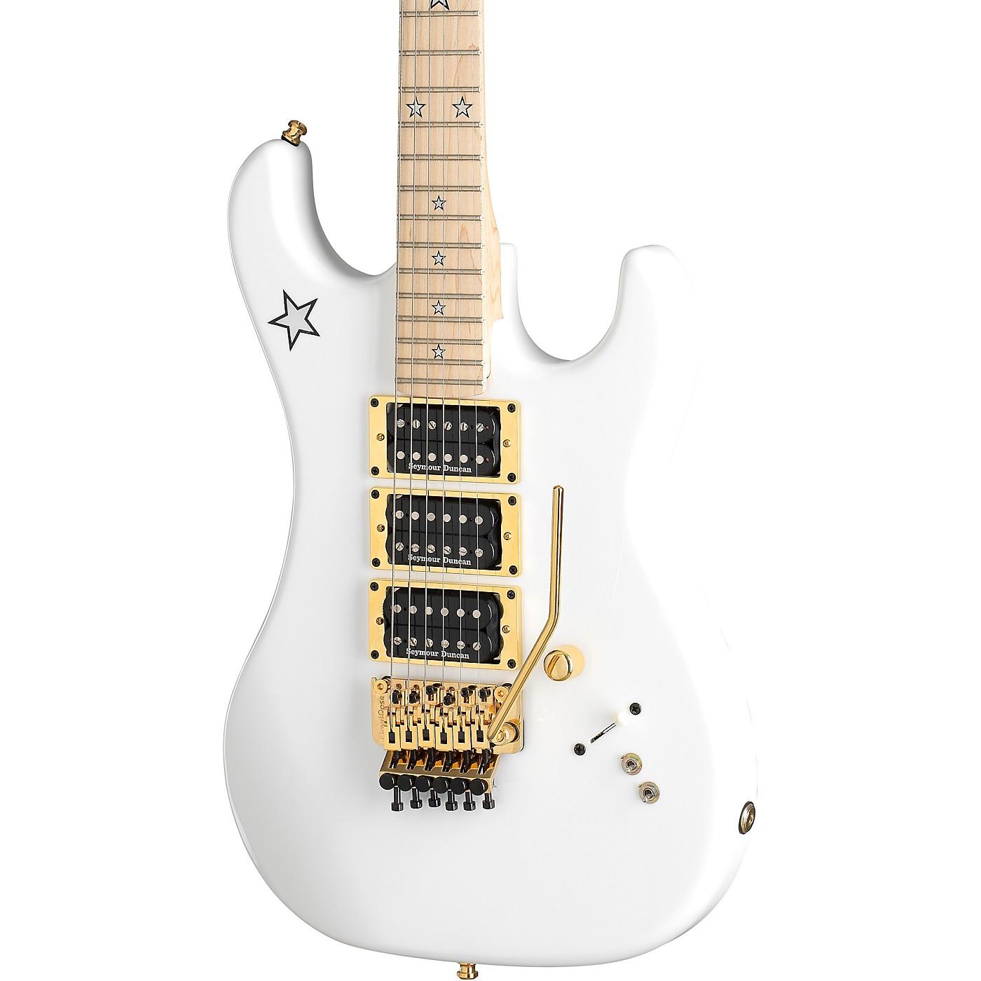 Kramer Jersey Star Electric Guitar thumbnail