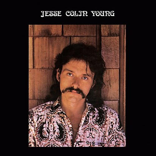 Alliance Jesse Colin Young - Song For Juli thumbnail