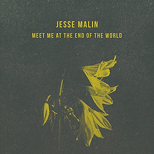 Alliance Jesse Malin - Meet Me At The End Of The World thumbnail