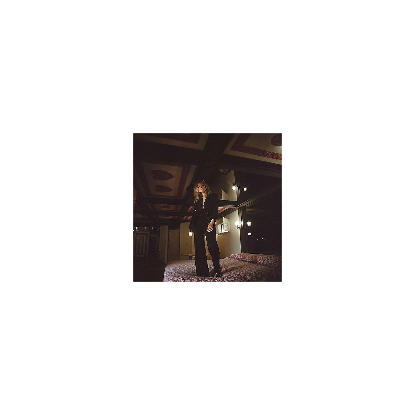Alliance Jessica Pratt - Quiet Signs (CD) thumbnail