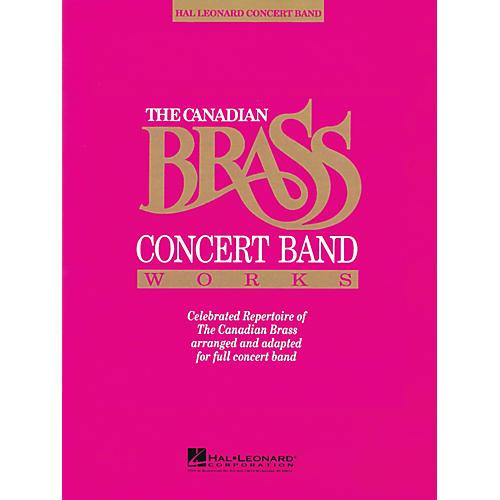 Hal Leonard Jesu, Joy of Man's Desiring Concert Band Arranged by C Custer thumbnail