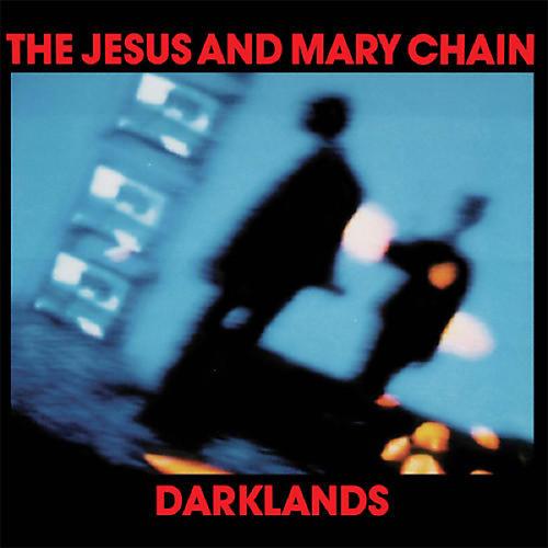 Alliance Jesus & Mary Chain - Darklands thumbnail