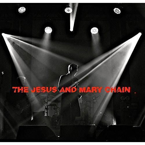 Alliance Jesus & Mary Chain - Live at Barrowlands thumbnail
