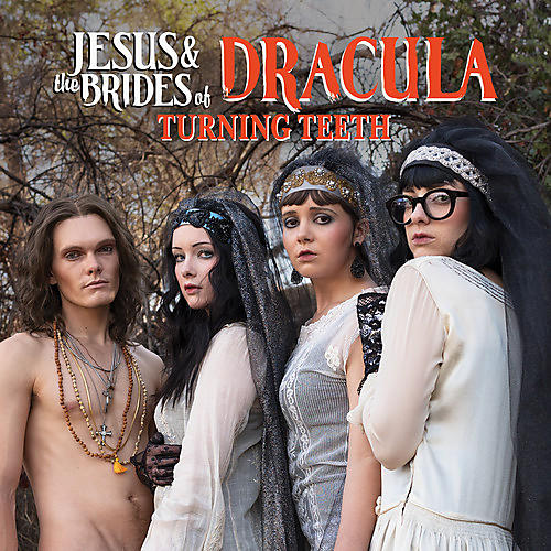 Alliance Jesus & the Brides of Dracula - Turning Teeth / To Sir With Love (From Under the Silver Lake) thumbnail