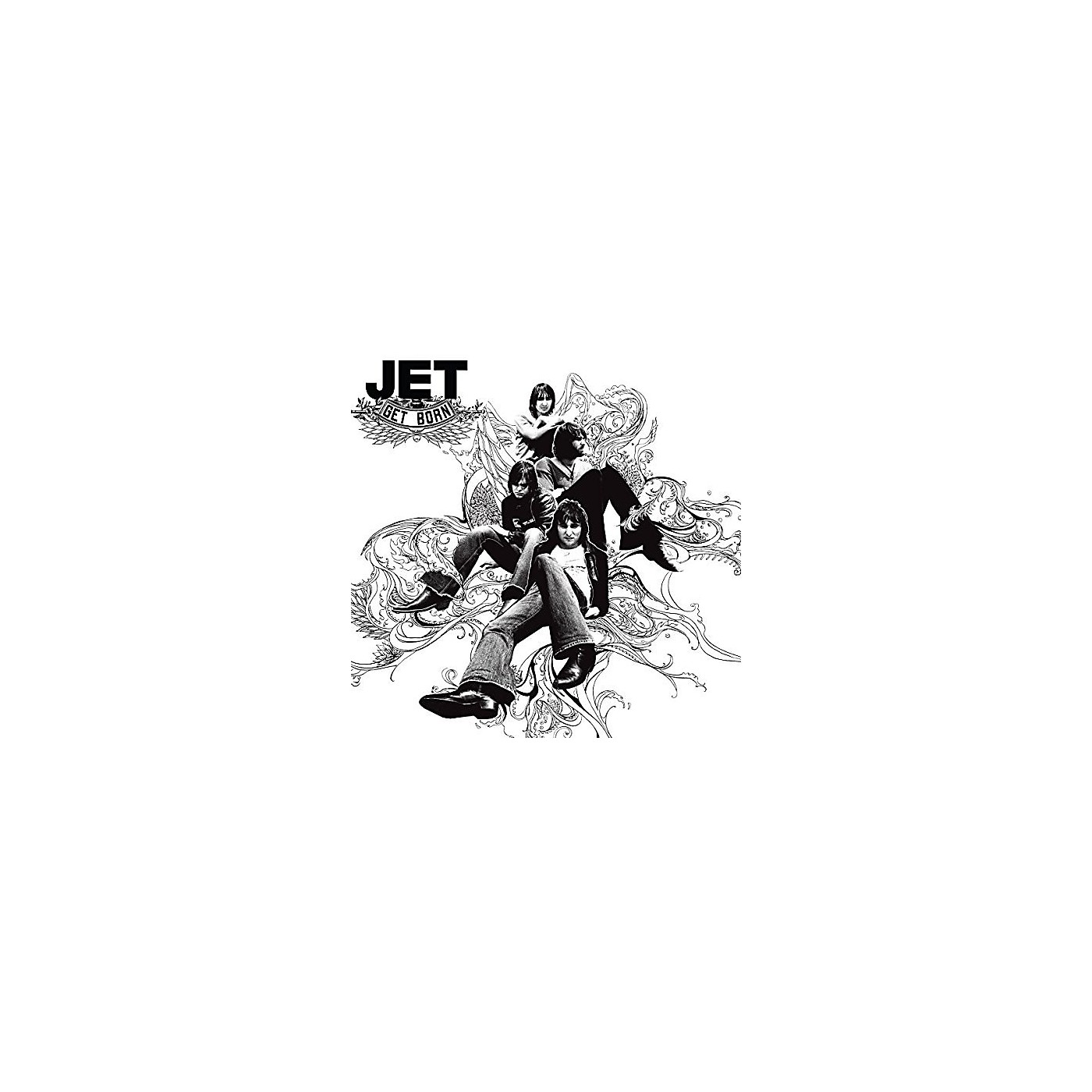 Alliance Jet - Get Born thumbnail