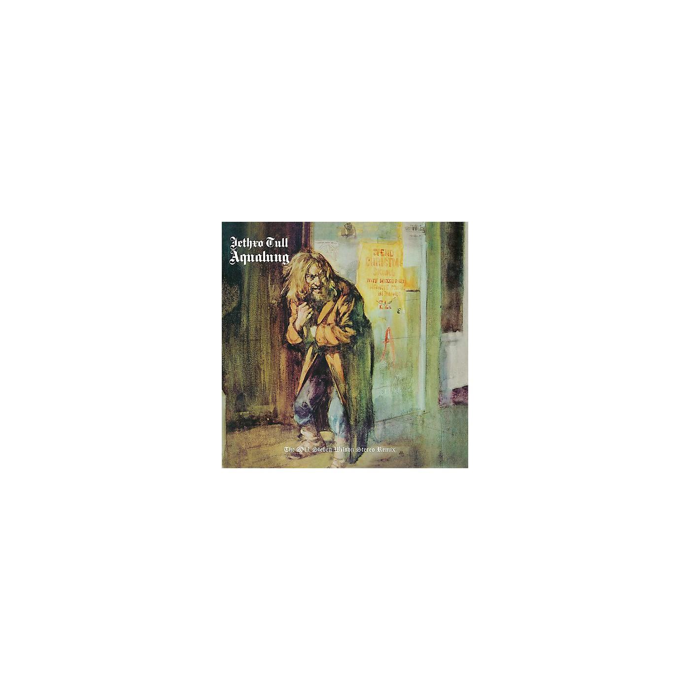 Alliance Jethro Tull - Aqualung (steven Wilson Mix) thumbnail