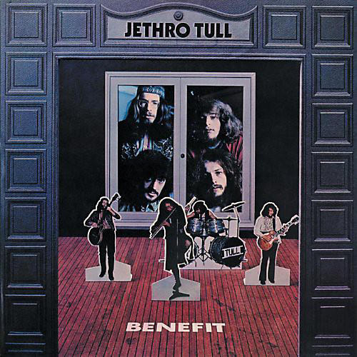 Alliance Jethro Tull - Benefit thumbnail