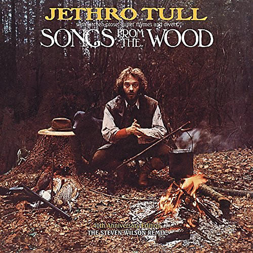 Alliance Jethro Tull - Songs From The Wood thumbnail