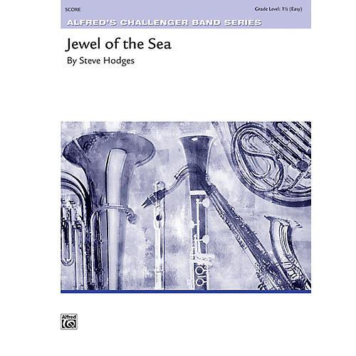 Alfred Jewel of the Sea Concert Band Grade 1.5 Set thumbnail