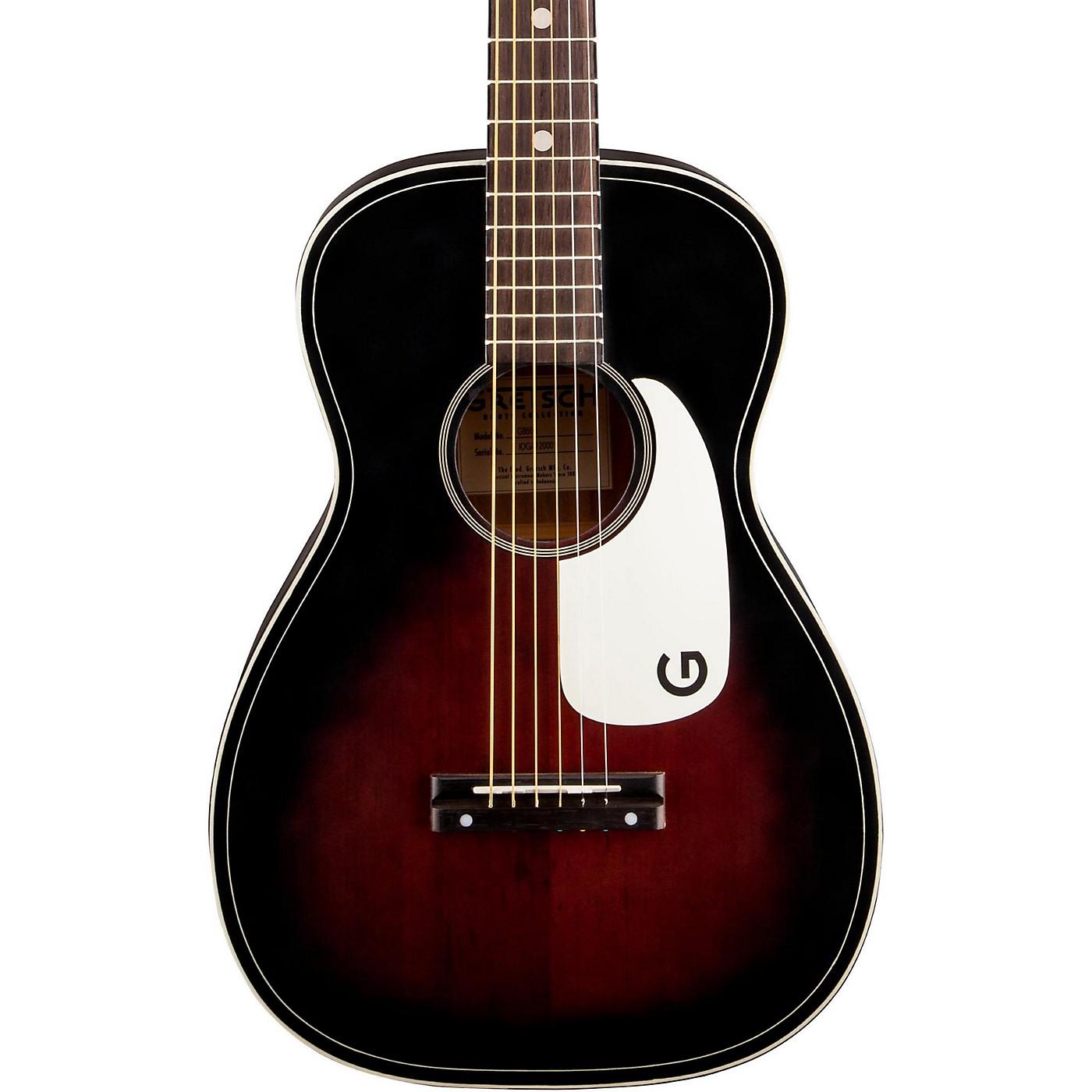 Gretsch Guitars Jim Dandy Flat Top Acoustic Guitar thumbnail