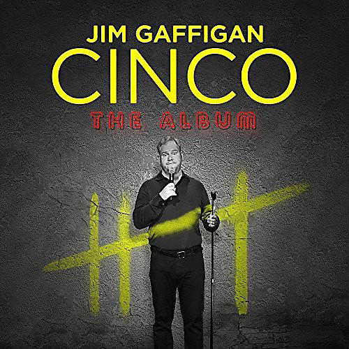 Alliance Jim Gaffigan - Cinco thumbnail