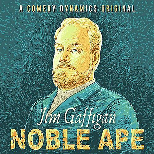 Alliance Jim Gaffigan - Noble Ape thumbnail