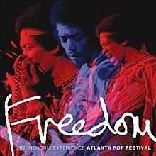 Jimi Hendrix - Freedom: Atlanta Pop Festival