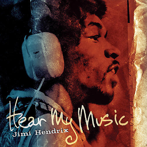 Alliance Jimi Hendrix - Hear My Music thumbnail