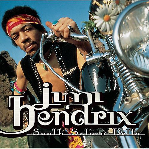 Alliance Jimi Hendrix - South Saturn Delta thumbnail