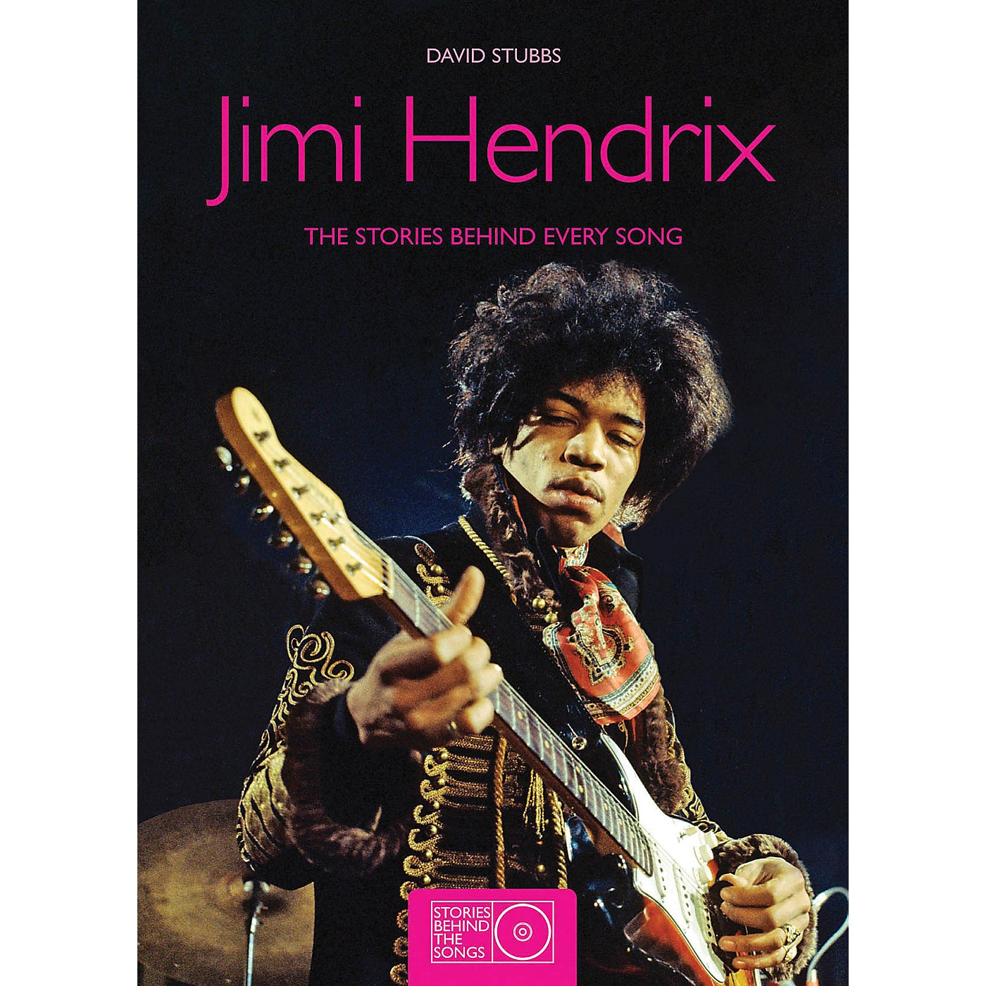 Music Sales Jimi Hendrix - Stories Behind Every Song thumbnail