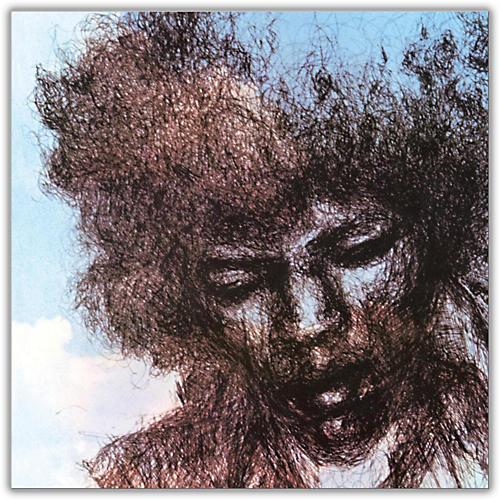Sony Jimi Hendrix - The Cry of Love Vinyl LP thumbnail