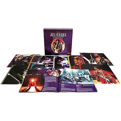 Alliance Jimi Hendrix - The Jimi Hendrix Experience thumbnail